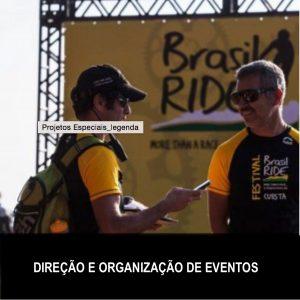 DIRECAO DE EVENTOS