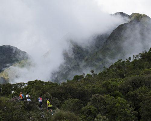 Itamonte Training Camp - Trilha Pico dos Três Estados