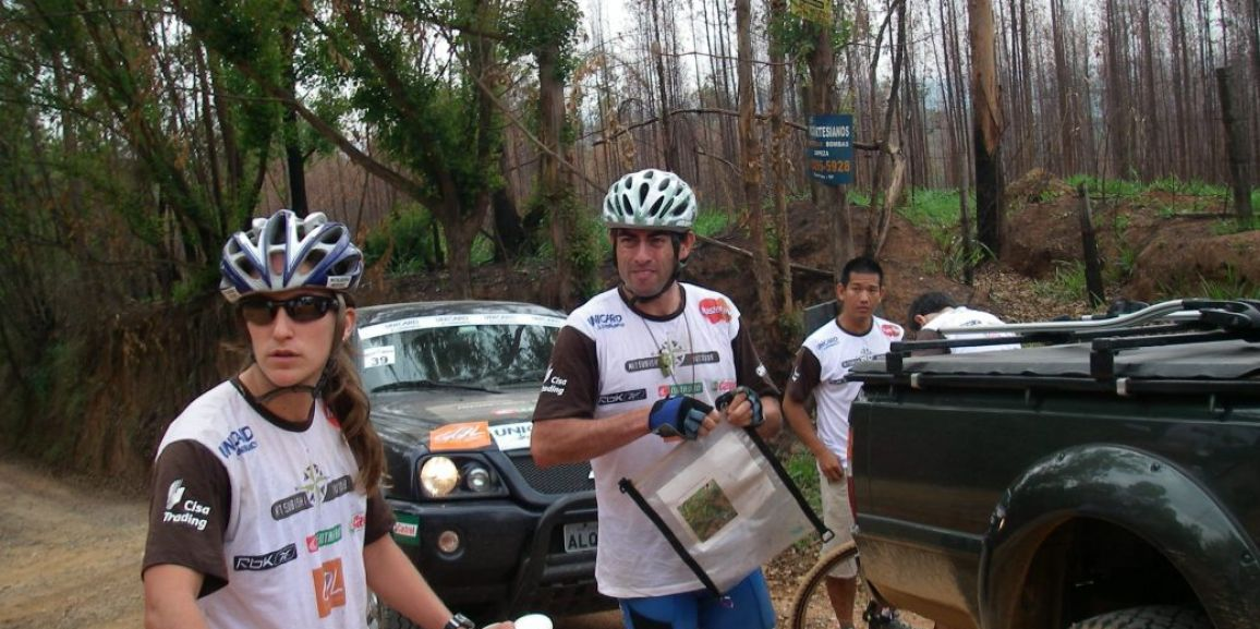 Mitsubishi Outdoor terá prova de 2 dias na região do Petar