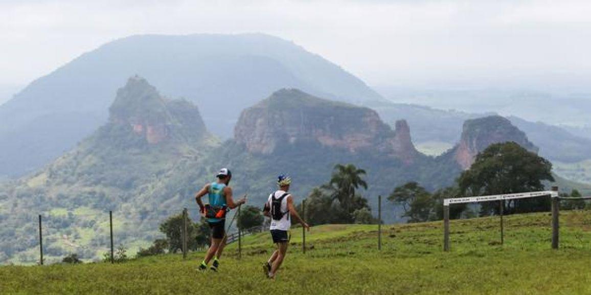 Brasil Ride Ultra Trail Run 70k tem recorde de inscritos e cinco países confirmados