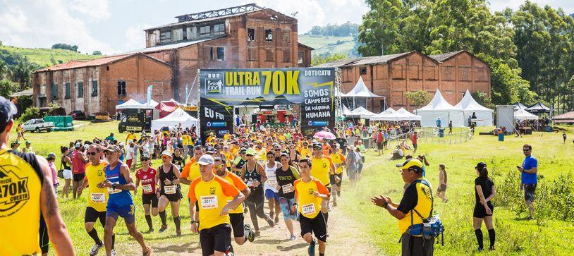 Trail Run 70k Brasil Ride acontece neste fim de semana na Cuesta de Botucatu com novidade nos 32k