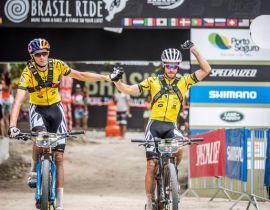 Brasil Ride 2019: Tiago Ferreira e Hans Becking são campeões da 10ª edição