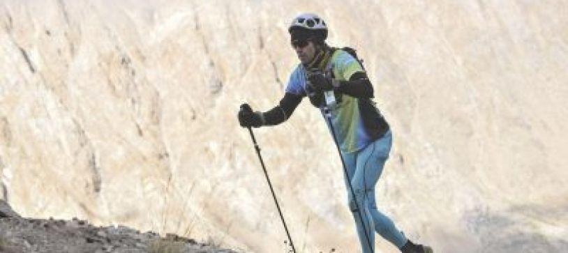 Como foi a conquista do El Origen no Aconcágua – site Adventuremag