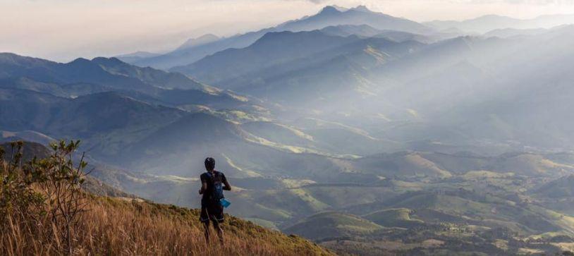 Corrida de montanha KTR Serra fina atinge 4o ponto mais alto do Brasil