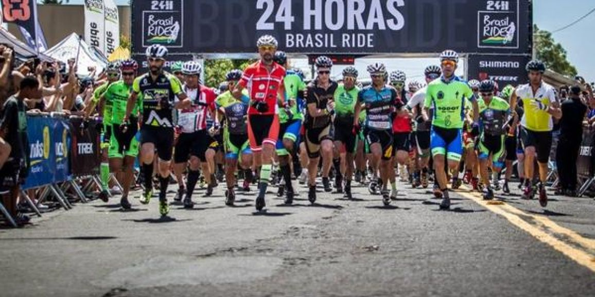 24h de Mountain bike e trail run abrem temporada Brasil Ride de 2018