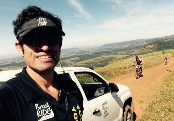 Festival Brasil Ride de Botucatu reuniu 4200 pessoas