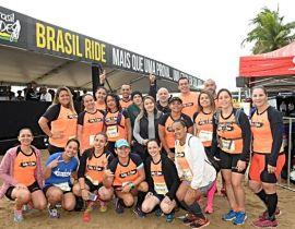 Brasil Ride Trail Run estreia em Ilhabela em grande estilo