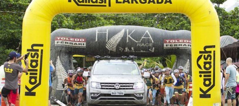 Haka Race terá escalada na próxima etapa