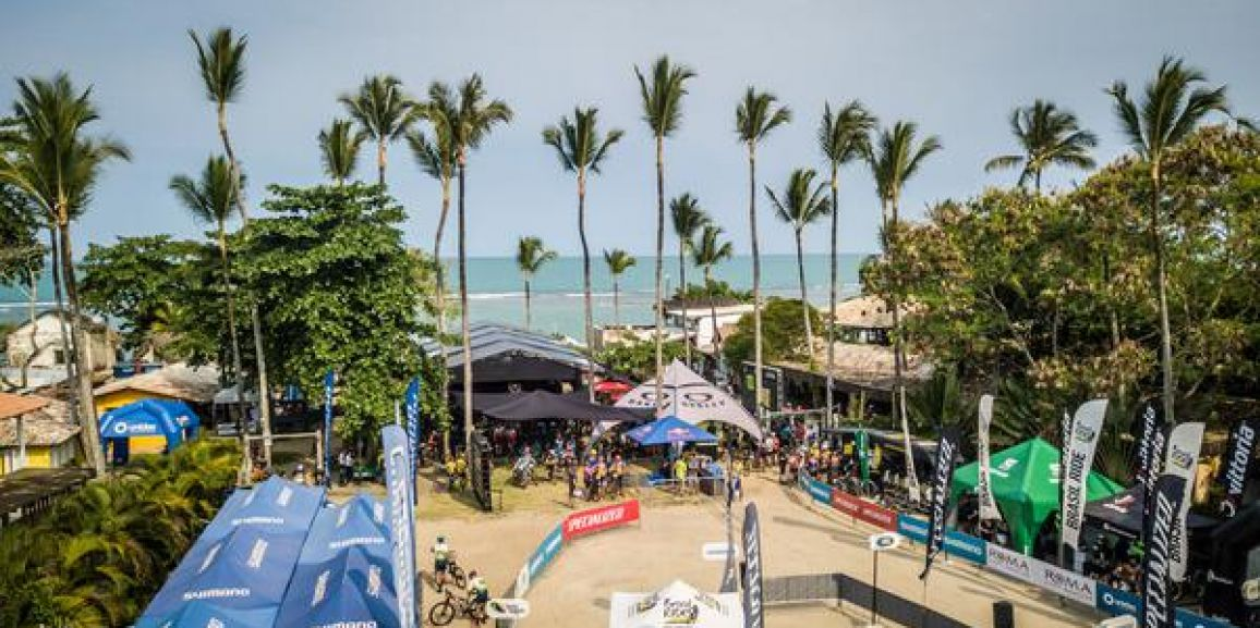 Brasil Ride 2020 na Bahia é adiada