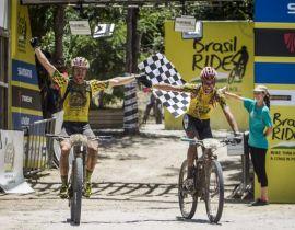 Com título mundial inédito de Avancini, Brasil Ride confirma cinco campeões mundiais