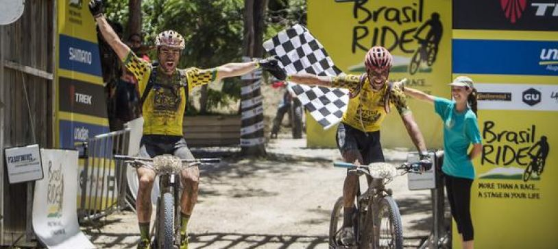 Começa neste domingo a ultramaratona Brasil Ride, a edição mais forte e equilibrada em nove anos