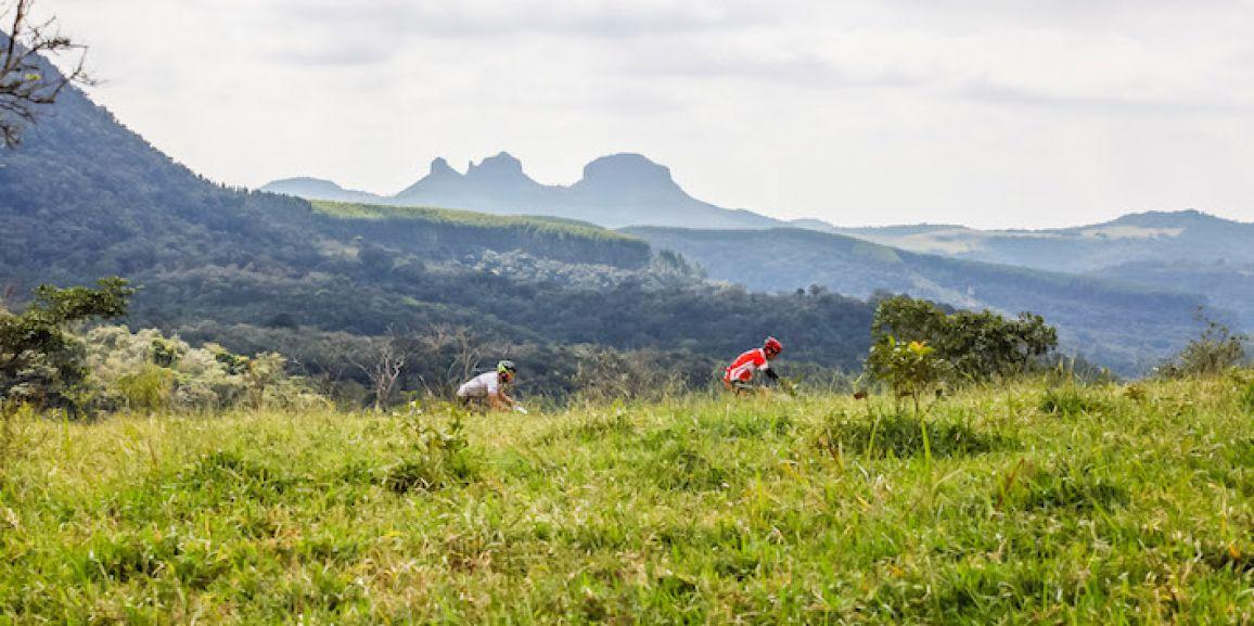 Festival Brasil Ride acontece na próxima semana com provas de trail run e mountain bike