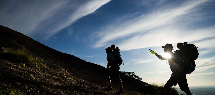 Ultra Trail na Patagônia acontece nesta semana