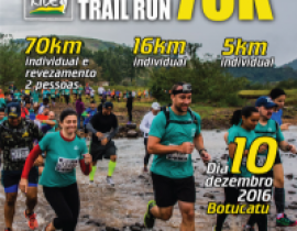 Trail Run Brasil Ride 70k fecha calendário 2016