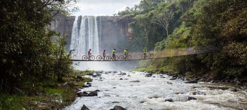 Abertas inscrições para Workshop do Mundial 24 Horas Brasil Ride, em Costa Rica (MS)