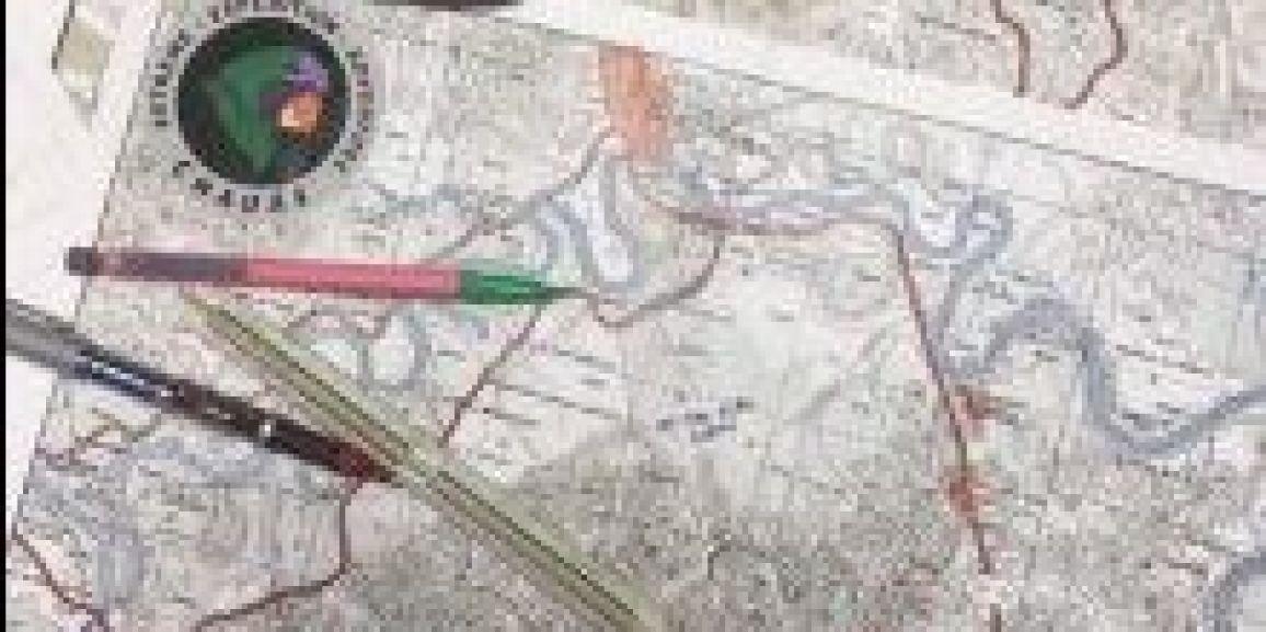 Curso de orientação e navegação com mapa e bússola – SP