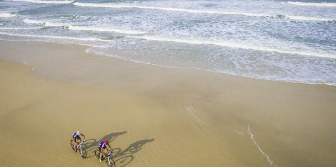 Ilhabela recebe em agosto etapa do Brasil Ride