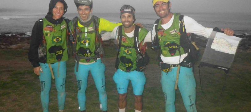 Expedição Terra de Gigantes: a próxima aventura de 500km da QuasarLontra
