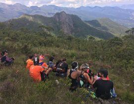 Training Camp da Serra Fina reuniu iniciantes e experientes corredores