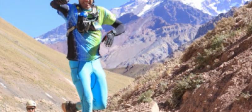 El Origen 2019 Aconcágua – entrevista para Go Outside