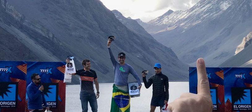 Vitória no El Origen 2018 – Aconcágua: minha estratégia para vencer