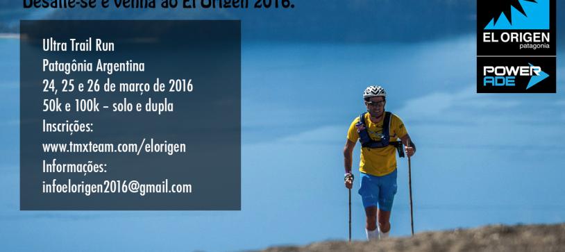 Palestra sobre corridas na Patagonia gratuita dia 27 ago
