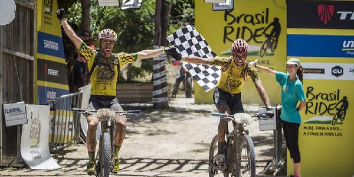 Brasil Ride consagra os campeões da oitava edição, a mais equilibrada da história
