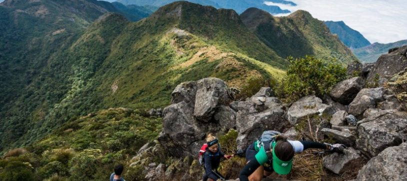 Training Camp de Trail Run acontece na serra Fina fim de janeiro